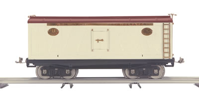 10 2049 Mth Electric Trains