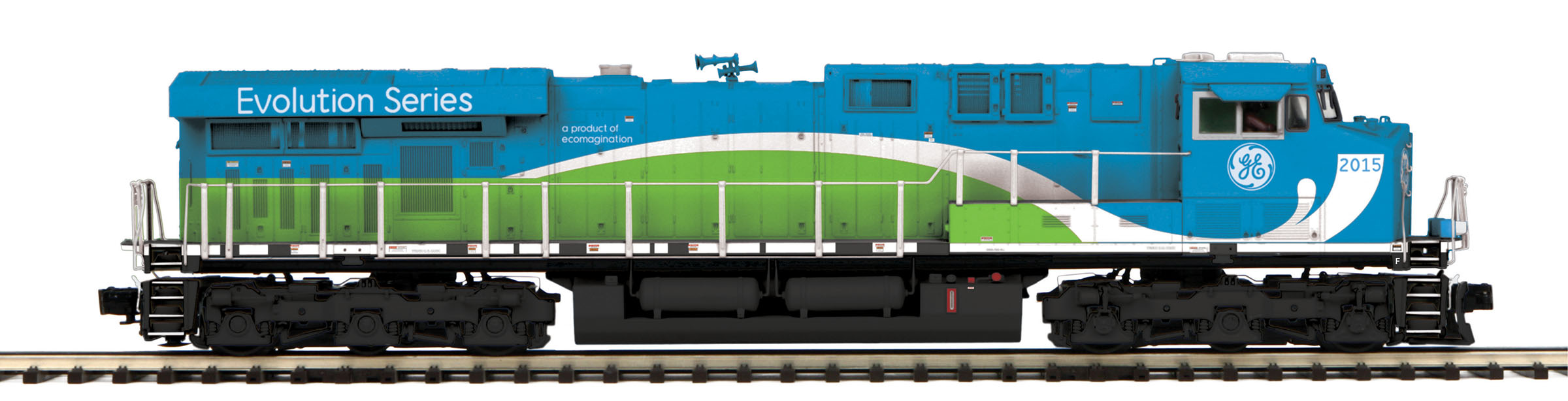 Premier O Scale 2-Rail Five or Fewer List - Retail | MTH