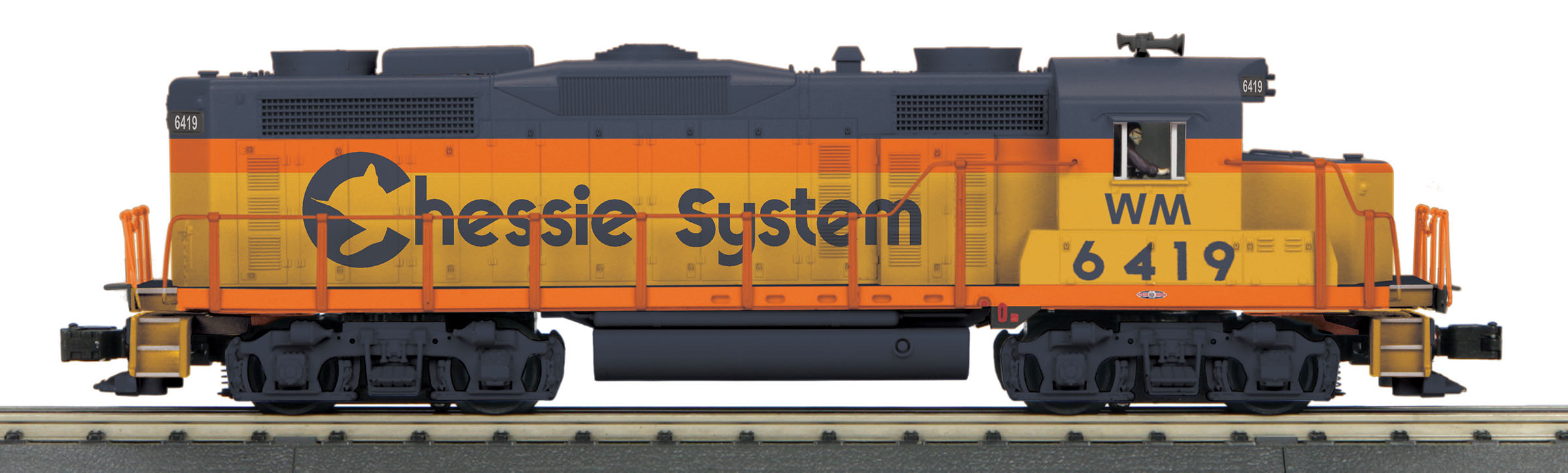 RailKing O Gauge Five or Fewer List - Retail | MTH ELECTRIC