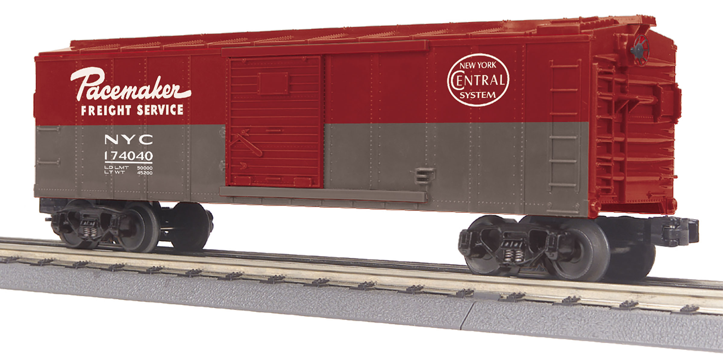 MTH 30-71015 O NYC Box Car