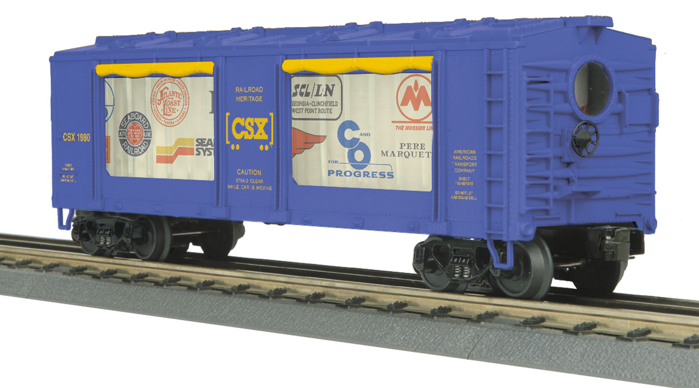 30 79512 Mth Electric Trains